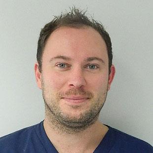 Dr Mark Skinner